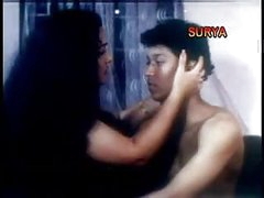 indian mallu actress Maria aunty fucking with teenage boy