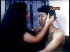 indian mallu actress Maria aunty fucking with teenage boy