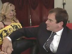 Evan Stone and Nicole Ray are having a perfect hardcore deep penetration scene