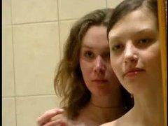 Teens - Bathing