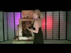 Submissive Slut In A Box